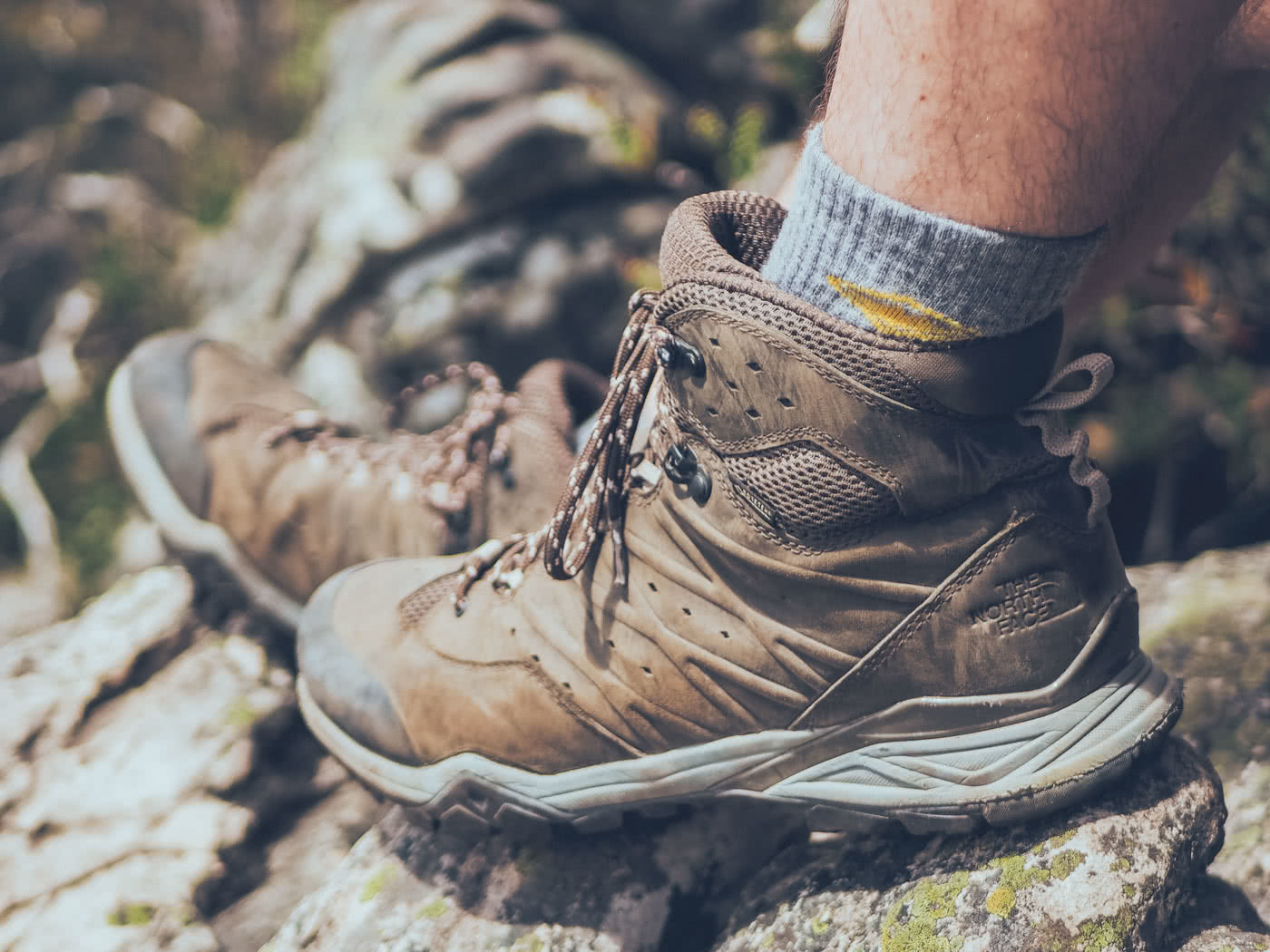 593c7e9ac89 The North Face Hedgehog Hike II GTX // Gear Review - We Are Explorers