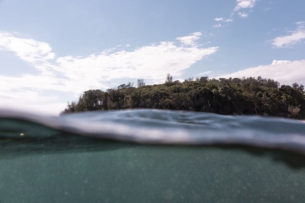 Stunning Coastal Photography From Our Canon Collective Workshops, photo by Paula Lay,Shelly Beach, Manly