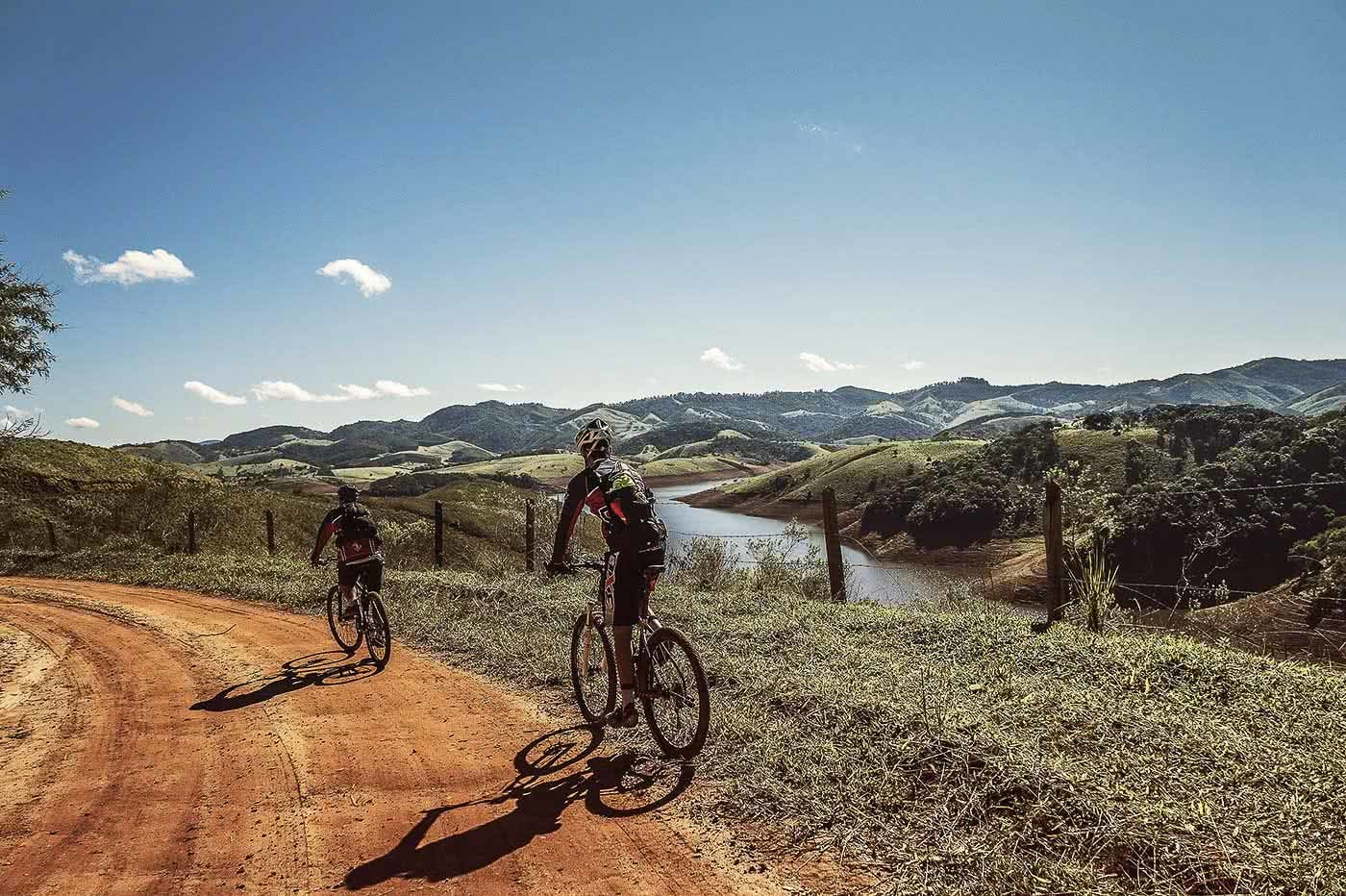 10 Microadventures You Can Do In Dungog, carawirry forest escape, mountainbike, pedelfest