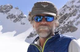 A Life Of Adventure And Now, Politics? // Interview With Huw Kingston Huw Kingston, Fann Mountains, Tajikistan