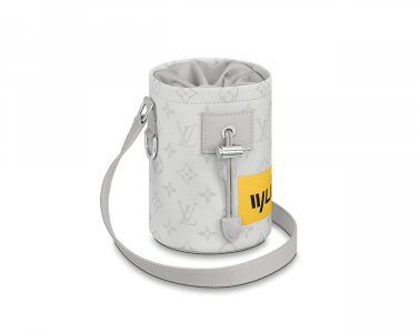 Louis Vouitton Chalk Bag