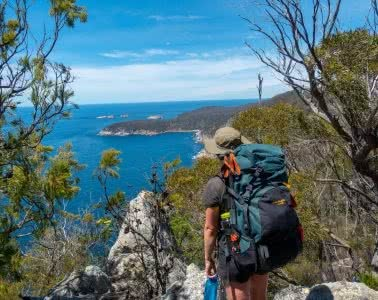 The Power Of A Fatal Shore :: Freycinet Peninsula (TAS) Craig Peace