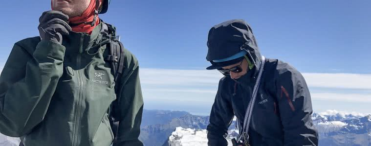 Arc'teryx Beta AR and Alpha SV Waterproof Jackets // Gear Review by Mike Ashelford Beta Jackets (and beta blokes haaa) Arc'teryx Jacket Review-7