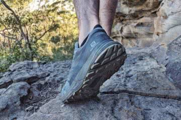 Salomon Sense Ride 2 Trail Runners // Gear Review, by Aidan Howes, trail running