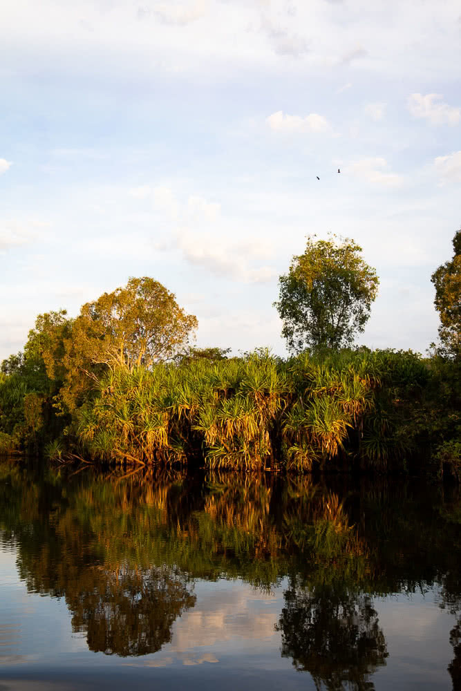 Yellowwater, River, Crocodile tours, Photo by bee stephens, Northern Territory