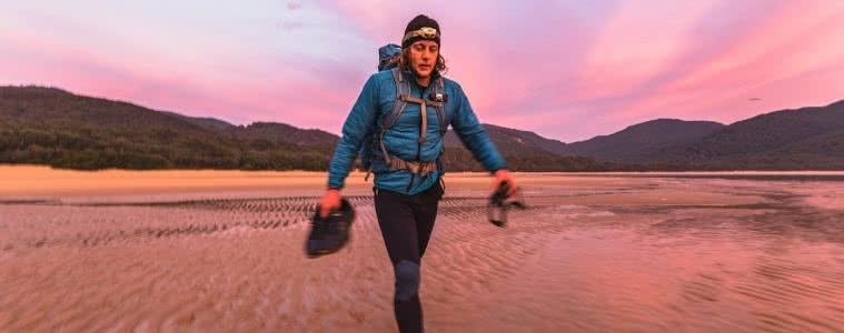 It's Time For Aussies To Learn How To Stay Warm photo by Pat Corden swamp crossing, merino baselayers, Wilsons Prom