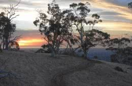 Underrated Adelaide – A Trail Runner's Guide To Exploring Adelaide by Jed Anderson-Habel, trail running in Adelaide
