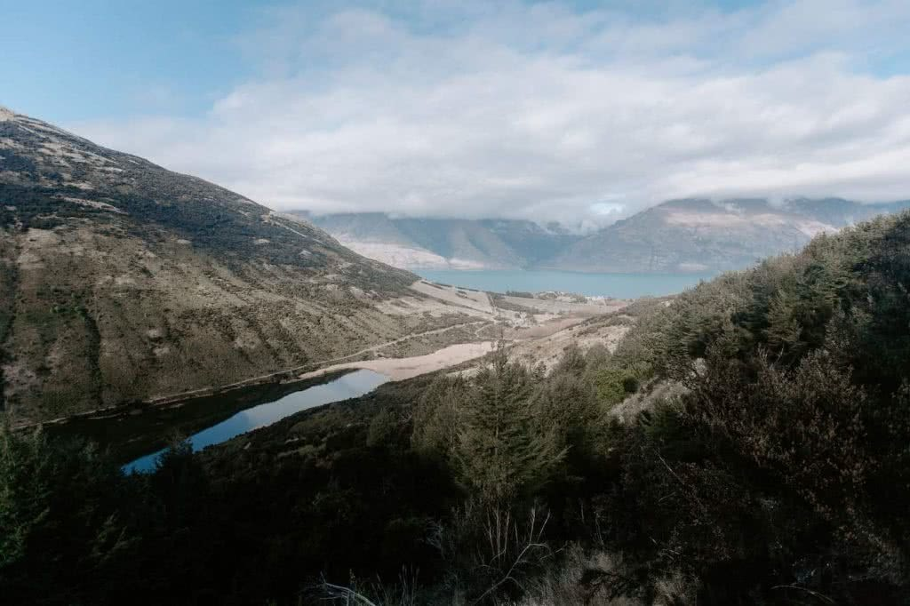 6 Hikes in New Zealand's South Island We Bet You Haven't Heard Of, Cedric Tang, lake, mountain, sky, forest