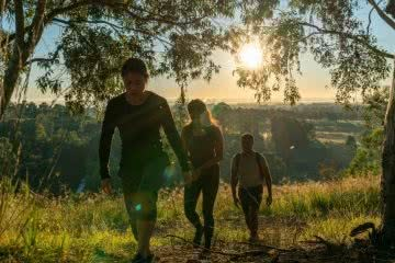 The Great Walk West Is Open!, photo courtesy of the City of Parramatta, people, hiking, sunlight