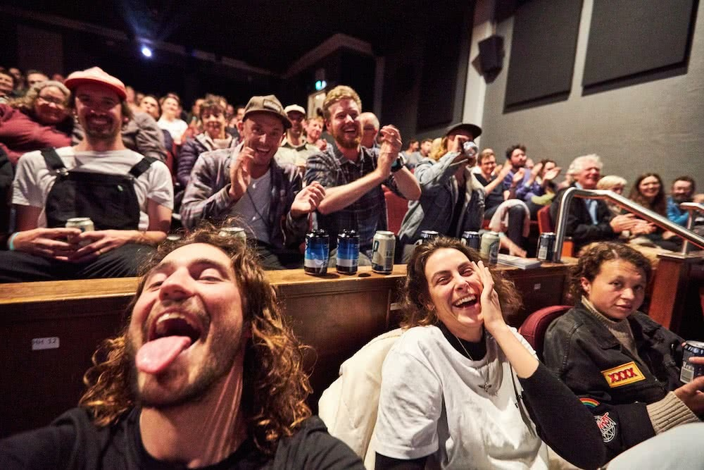 What Makes The Port Fairy Adventure Film Festival So Special?, photo by Pat Corden, WEAREEXPLORERS CREW
