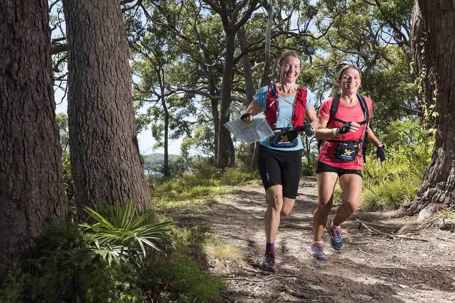lake macquarie adventure race, 2019, maximum adventure, photo by outer image collective, trail running