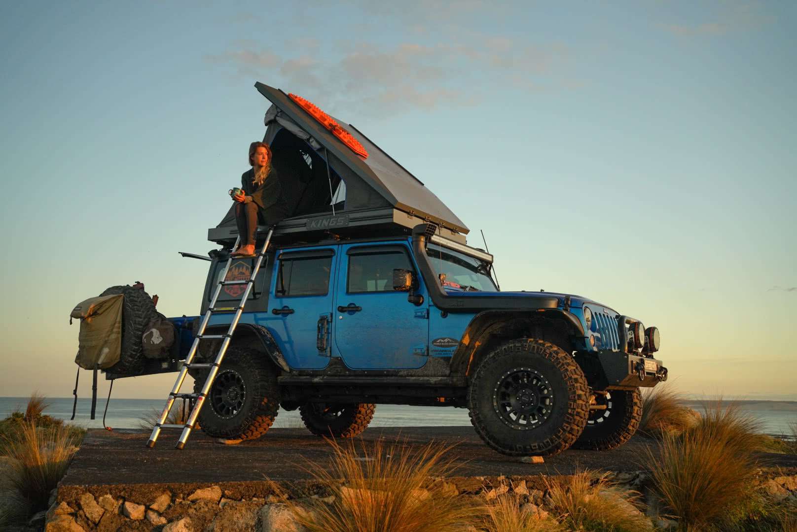Roof Top Tent Vs Swag What S The Best Car Camping Set Up