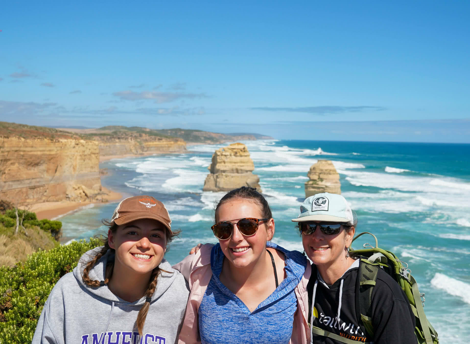Great Ocean Walk Hike & Camp Adventure, We Are Explorers, Good Times Tours
