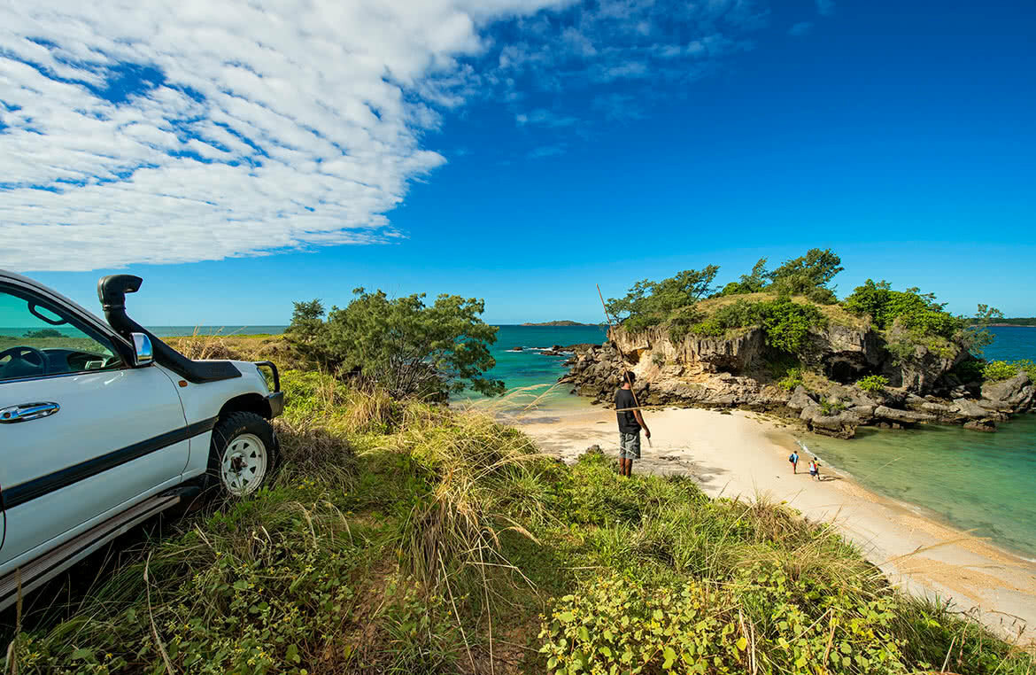Lirrwi Tourism East Arnhem Land