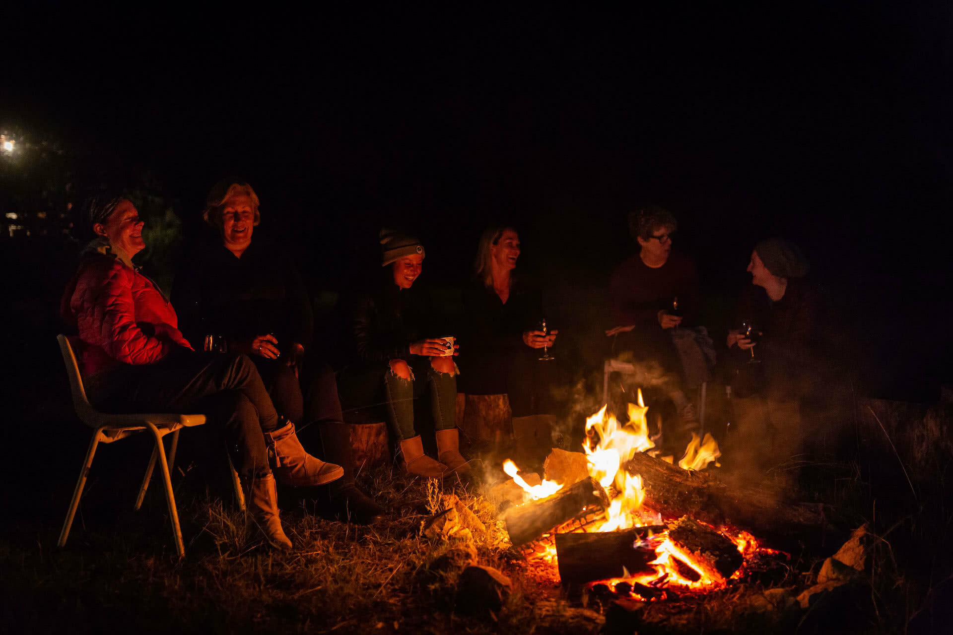 Women Want Adventure, Intro To Overnight Hiking Blue Mountains 3