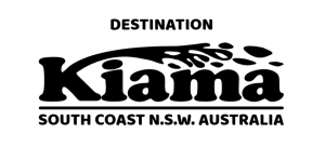 Destination Kiama logo