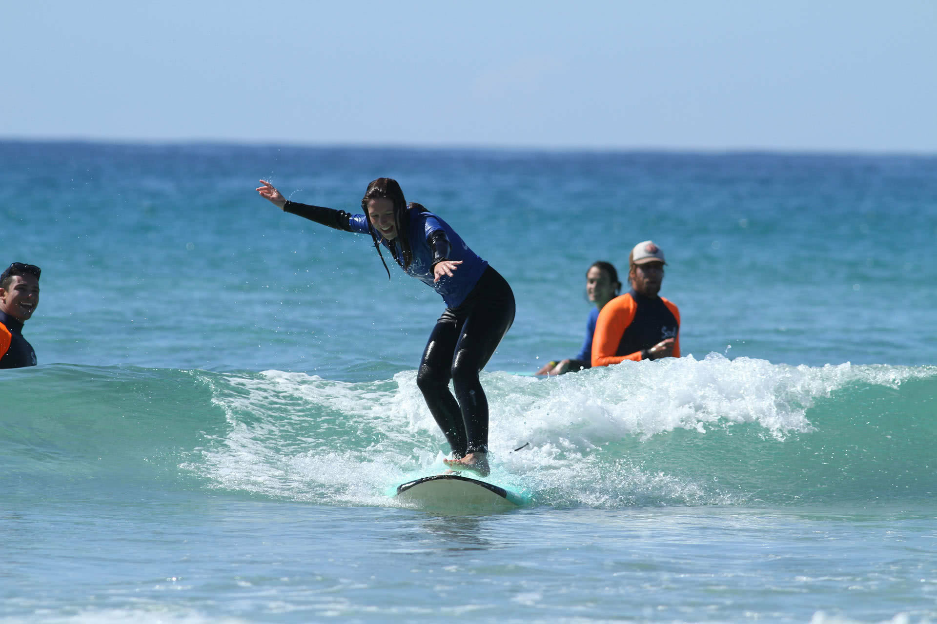Learn To Surf Byron Bay, Soul Surf, We Are Explorers