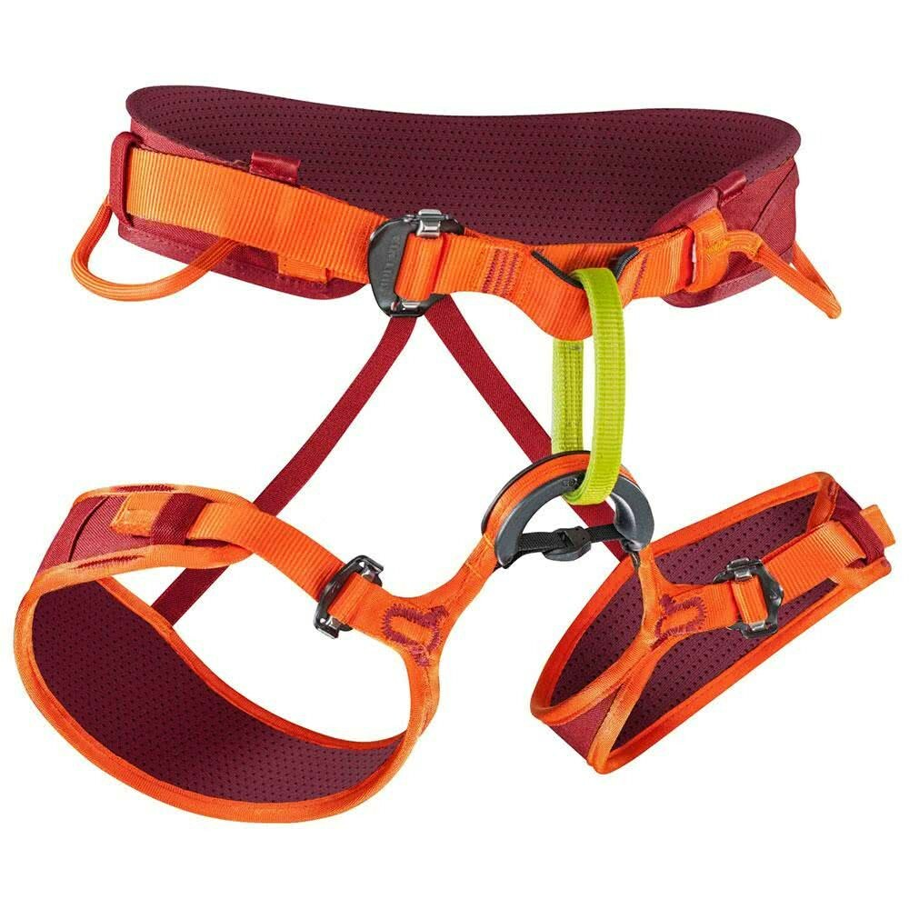 edelrid-jay-ii-climbing-harness, Top 10 Gear Picks from the Mont Adventure Clearance, canberra