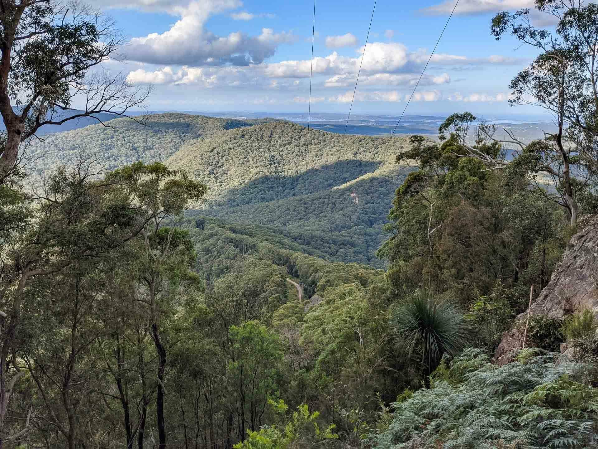 Hiking the Great North Walk – Sydney's 250km Thru Hike, jason reeves, sydney to newcastle, nsw