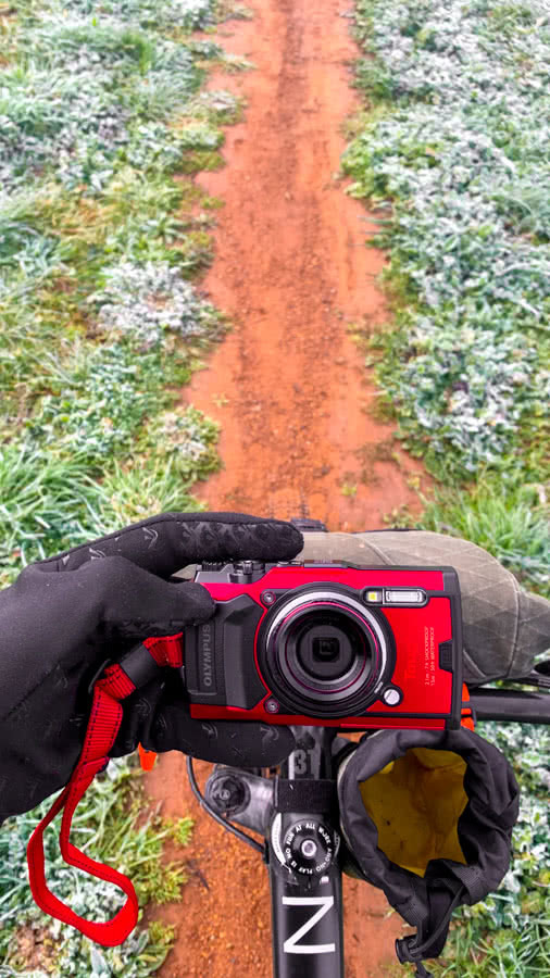 Olympus Tough TG-6 // Gear Review, by Mattie Gould, camera, photography