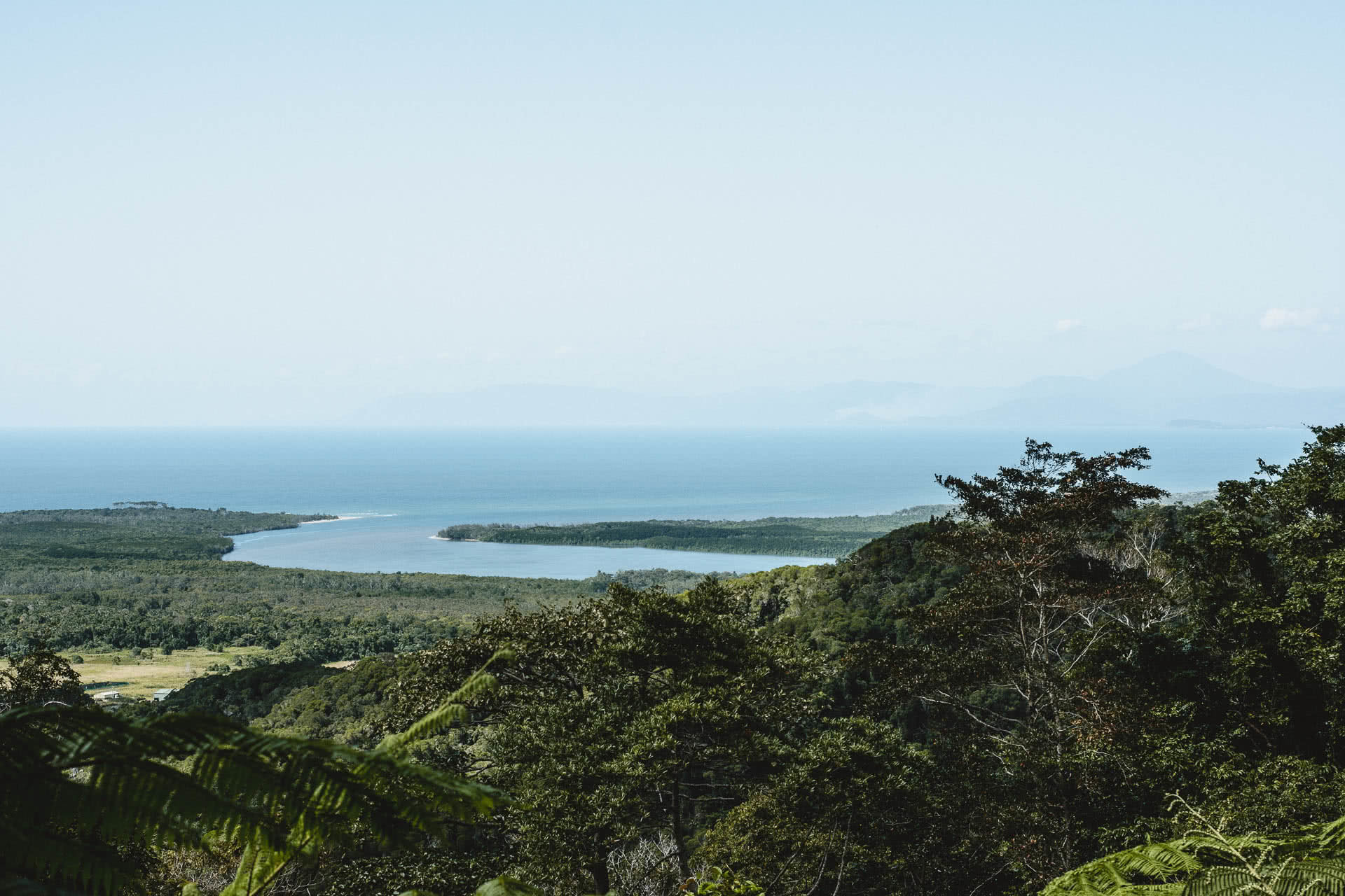 Mount Alexandra Lookout, Jaime wilson, Great Barrier Reef Drive – This Road Trip North From Cairns Has It All, Tropical North Queensland