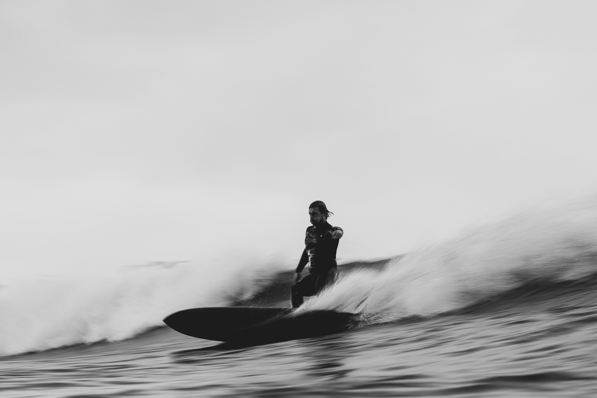Sea to Summit in Australia – All In A Day's Work, guy williment, surfing, nsw