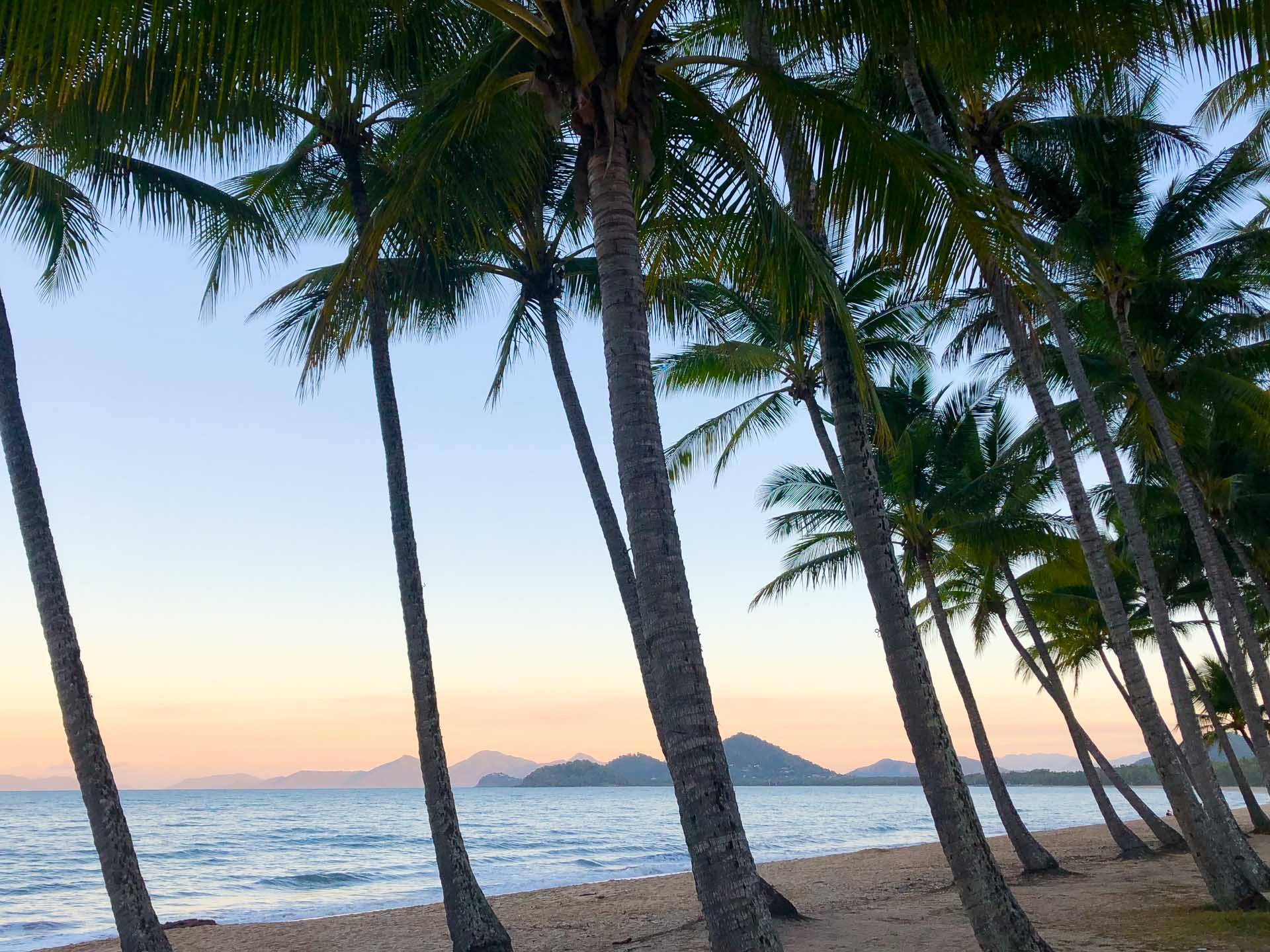 Palm Cove, Steph Henderson, the Savannah Way, northern territory through western Queensland