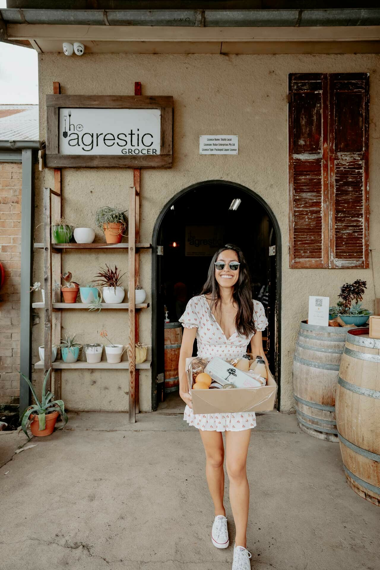 Love Wine, Fancy Snacks, and Adventures? Head Straight to Orange!, photo by Lorena Rabbani, agrestic grocer, orange, nsw, cool summer
