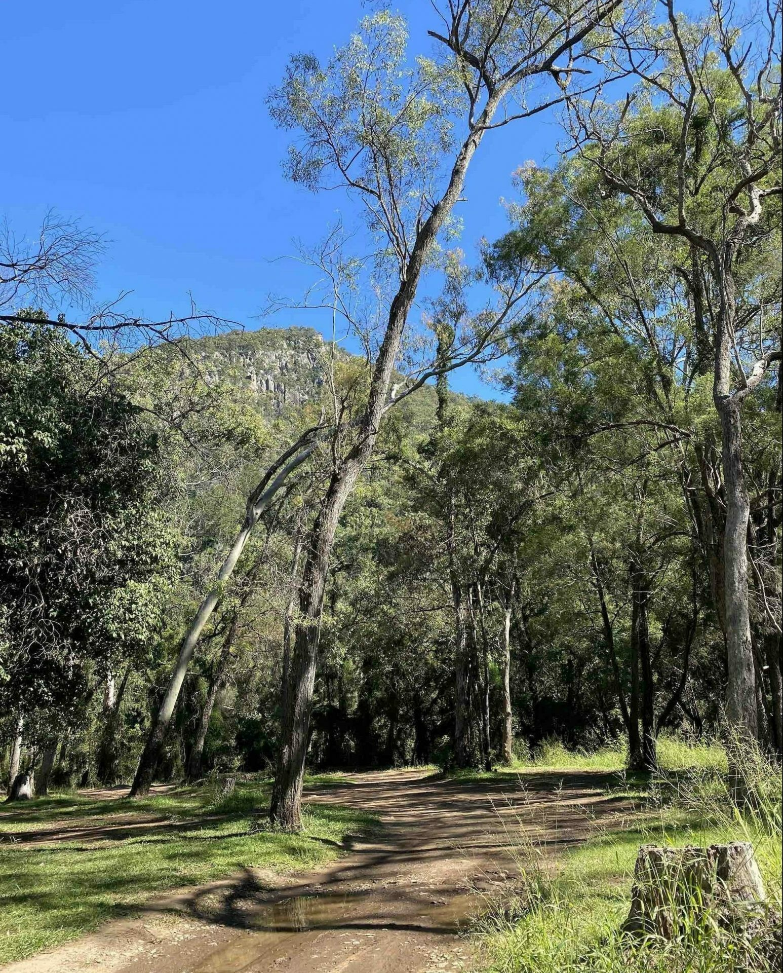 Lake Moogerah is One of South-East QLD's Most Tranquil Treasures, Jordan Clayden-Lewis, mountain, campground