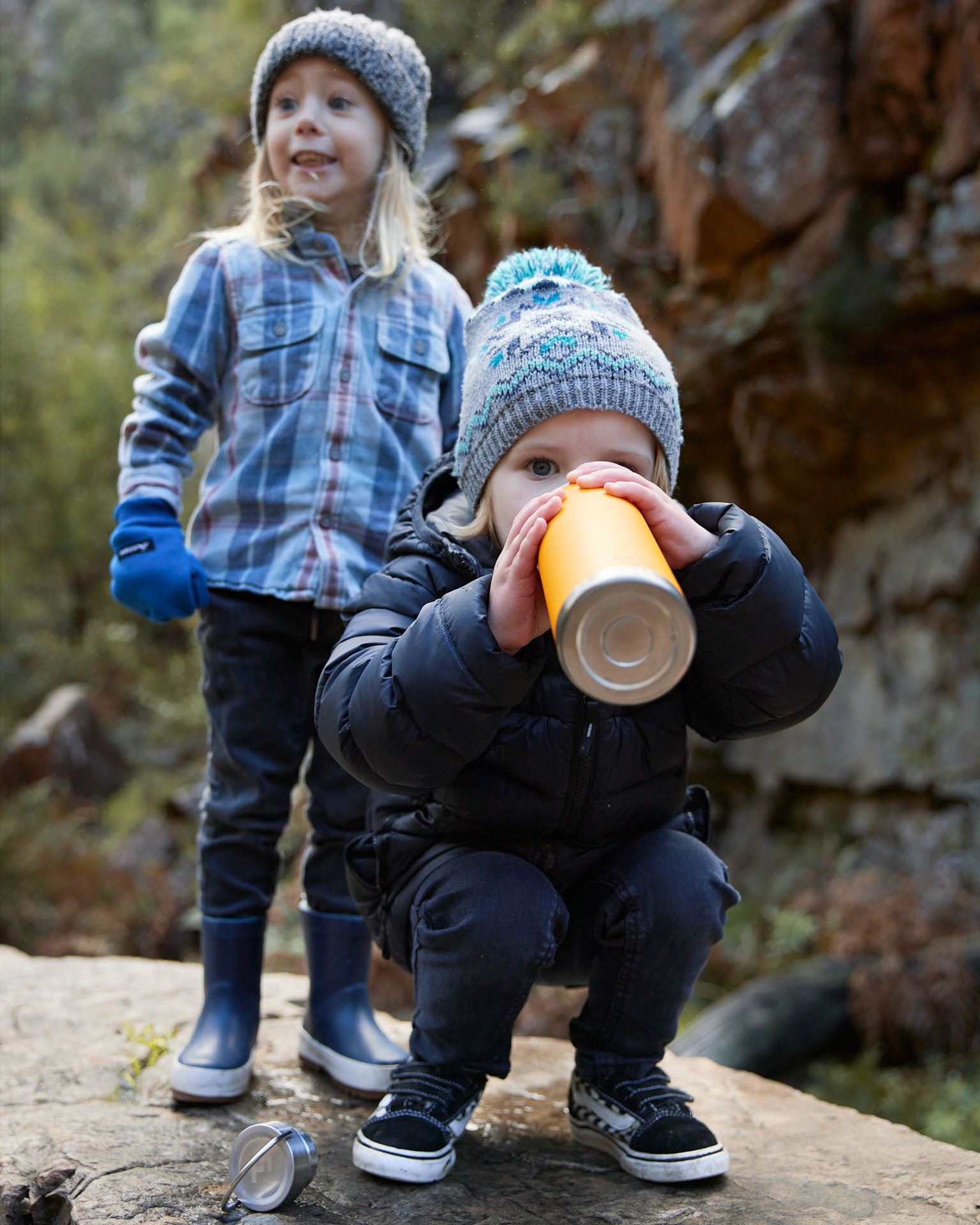 How To Set Up Your Own Glamping Experience, Brody Webb, dometic hayman 4 air, inflatable tent, kids