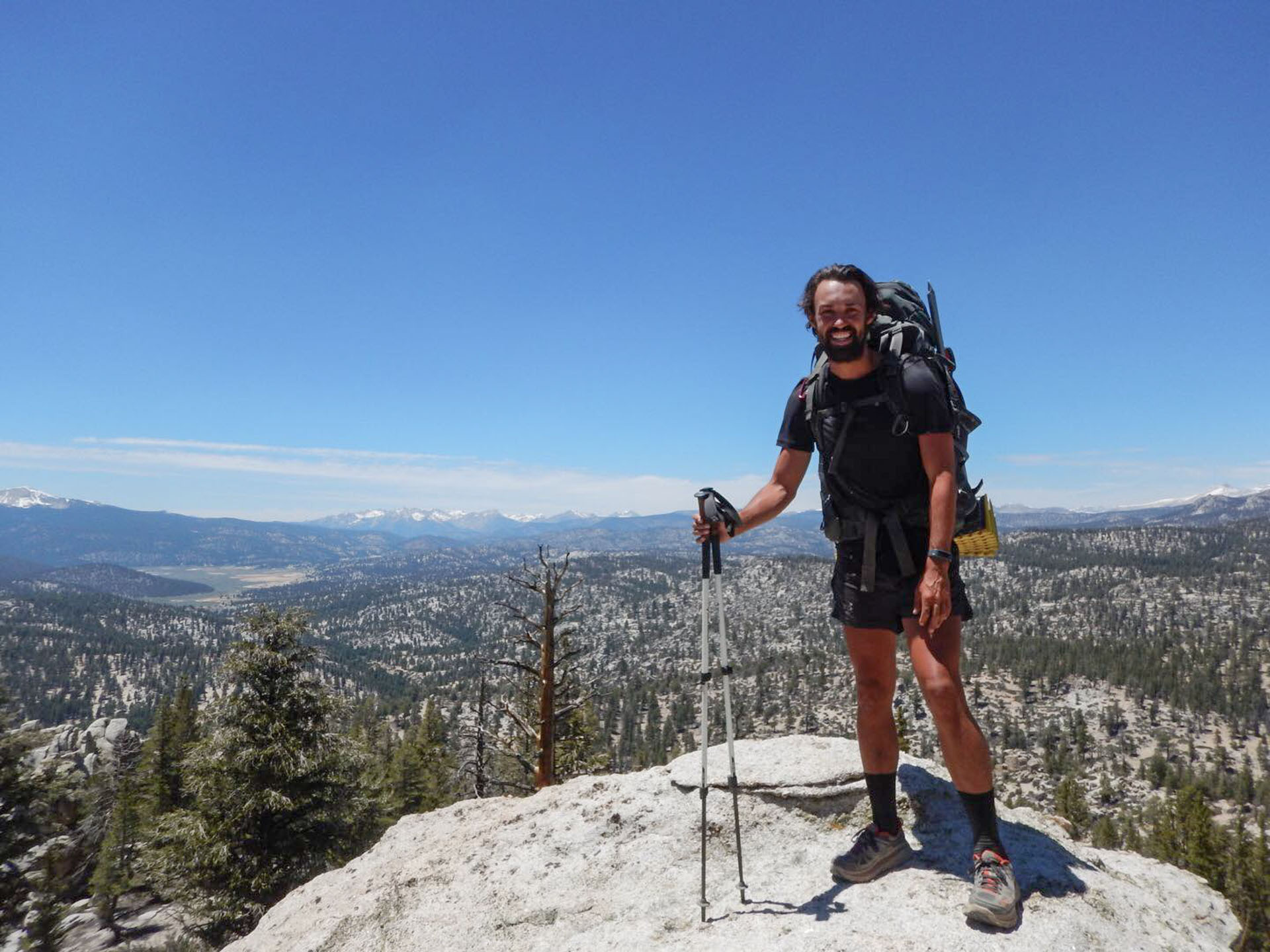 What's It Like To Be LGBTQIA+ and an Explorer? Dan