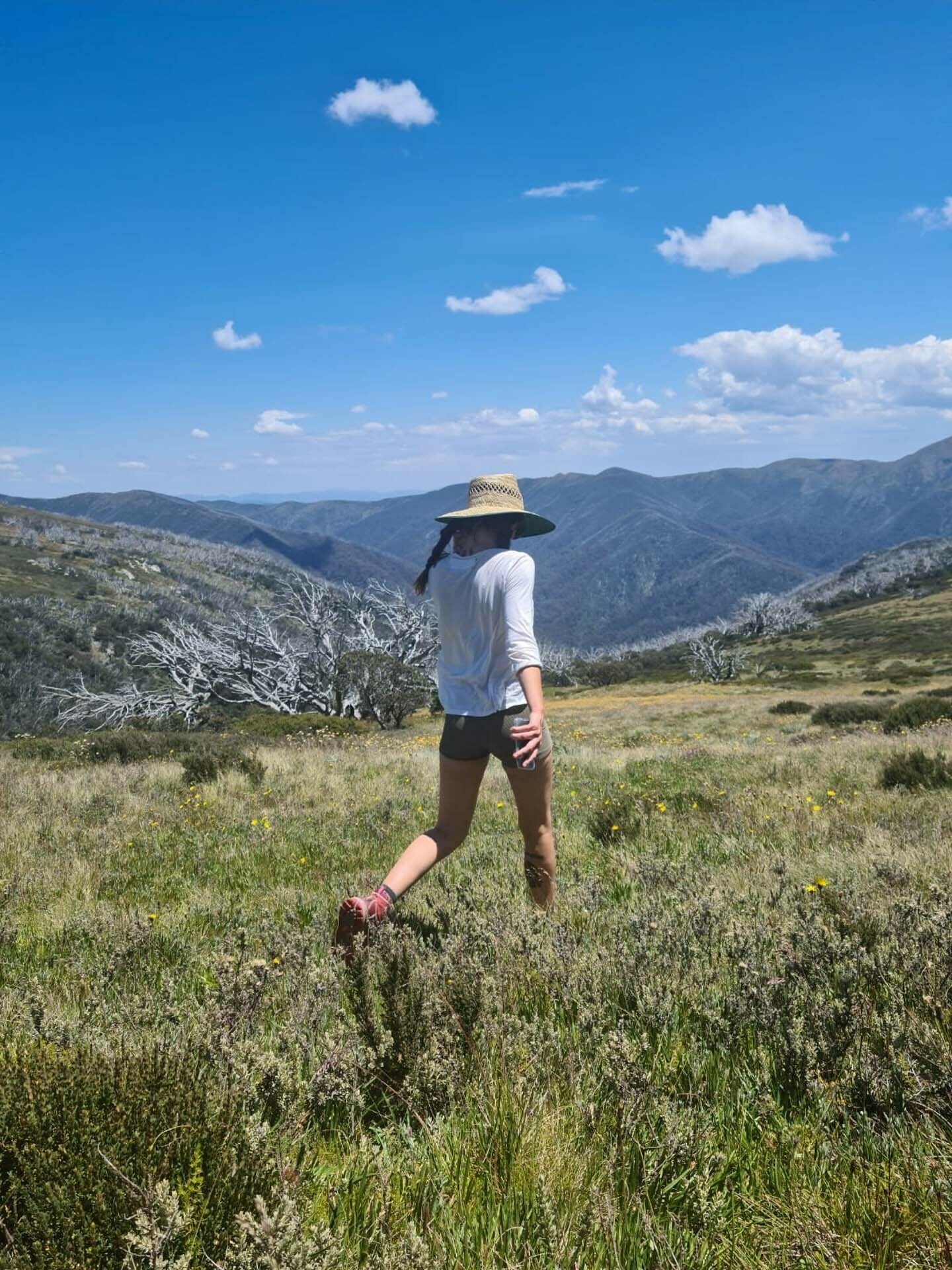 What's It Like To Be LGBTQIA+ and an Explorer? Jade lane, victorian high country