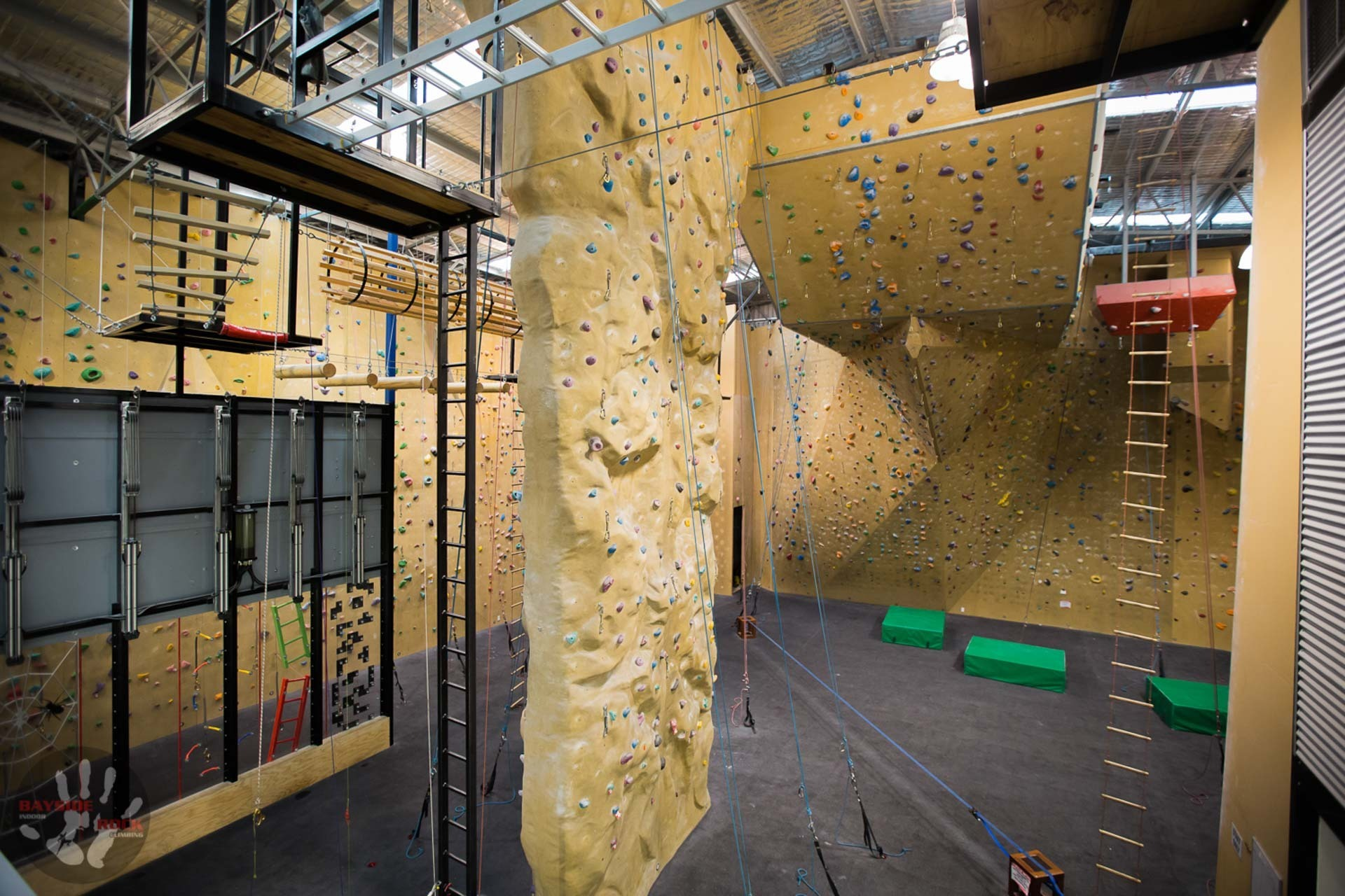 bayside, The Best climbing Gyms in Melbourne