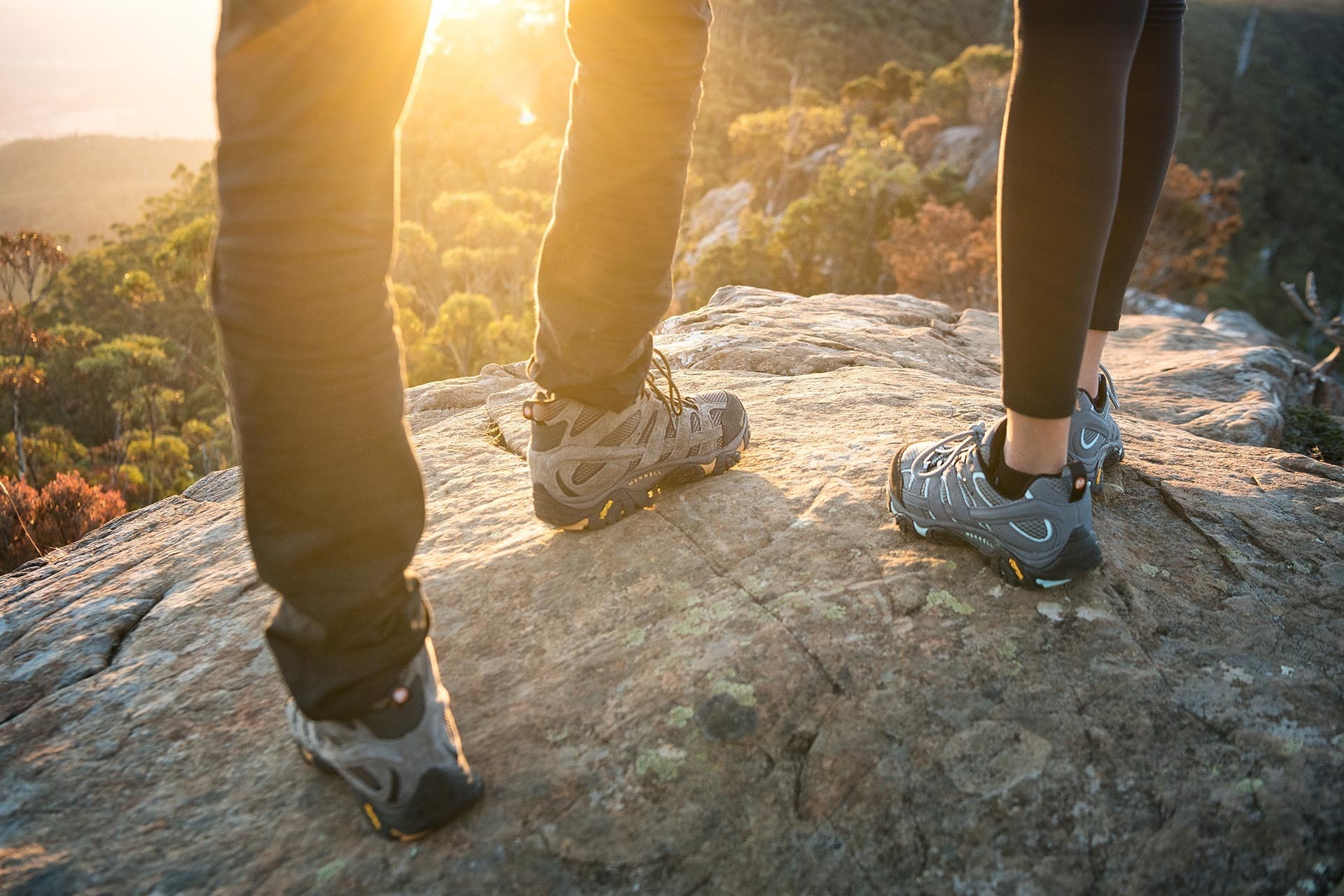 Trail Runners Versus Hiking Boots, Merrell, Hike, Trail Running Shoes