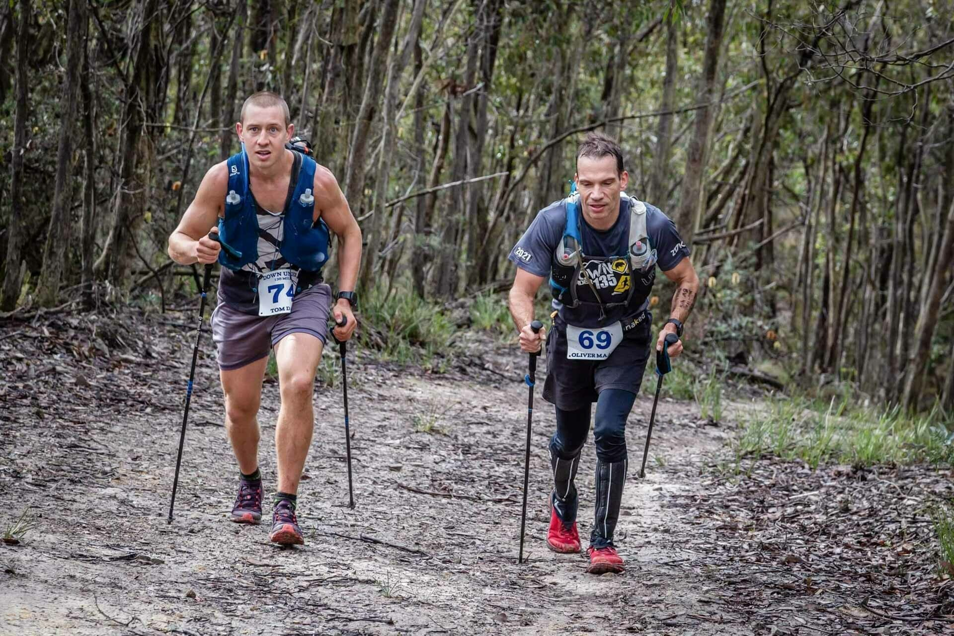 One of the Gnarliest Races in the Southern Hemisphere Can Be Found Just Out of Melbourne, photo by the Eventurers, Tom Dade, running, ultrarunning, competition