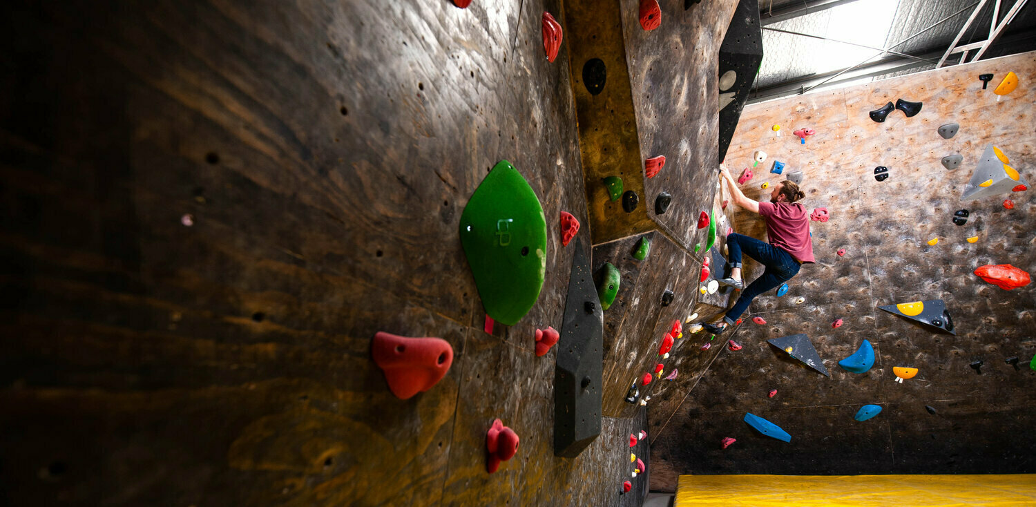 lactic factory, The Best Bouldering Gyms in Melbourne