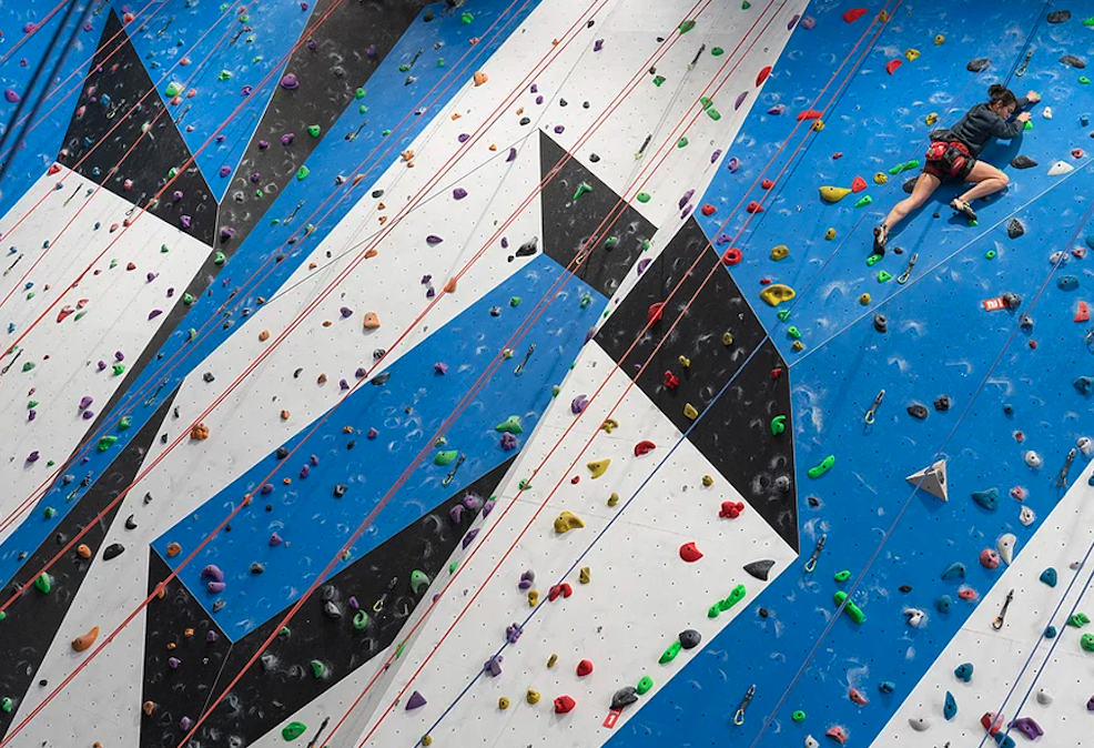 north walls, The Best climbing Gyms in Melbourne