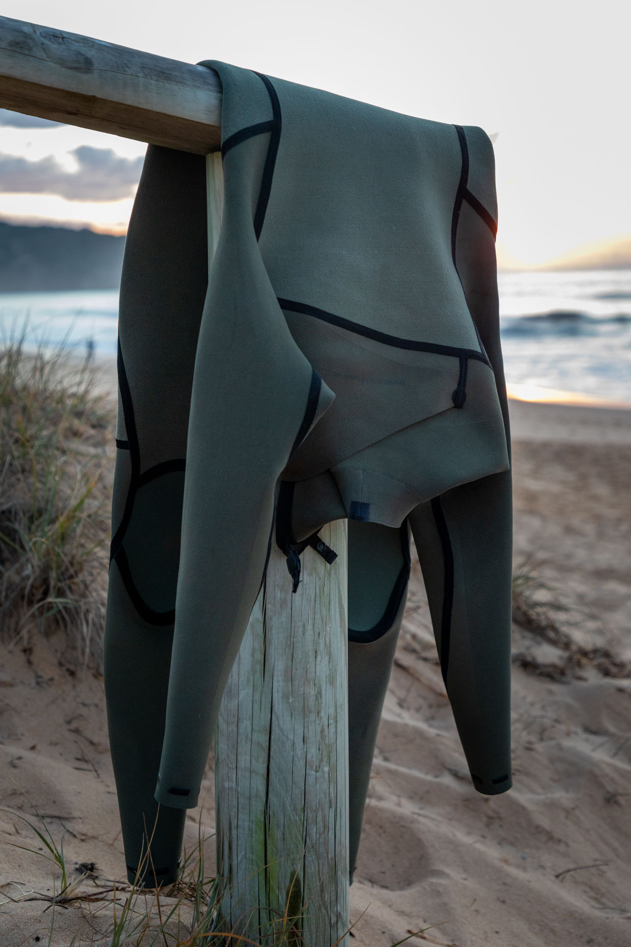 Project Blank – Eco Ultimate 3/2mm Steamer Wetsuit – Gear Review