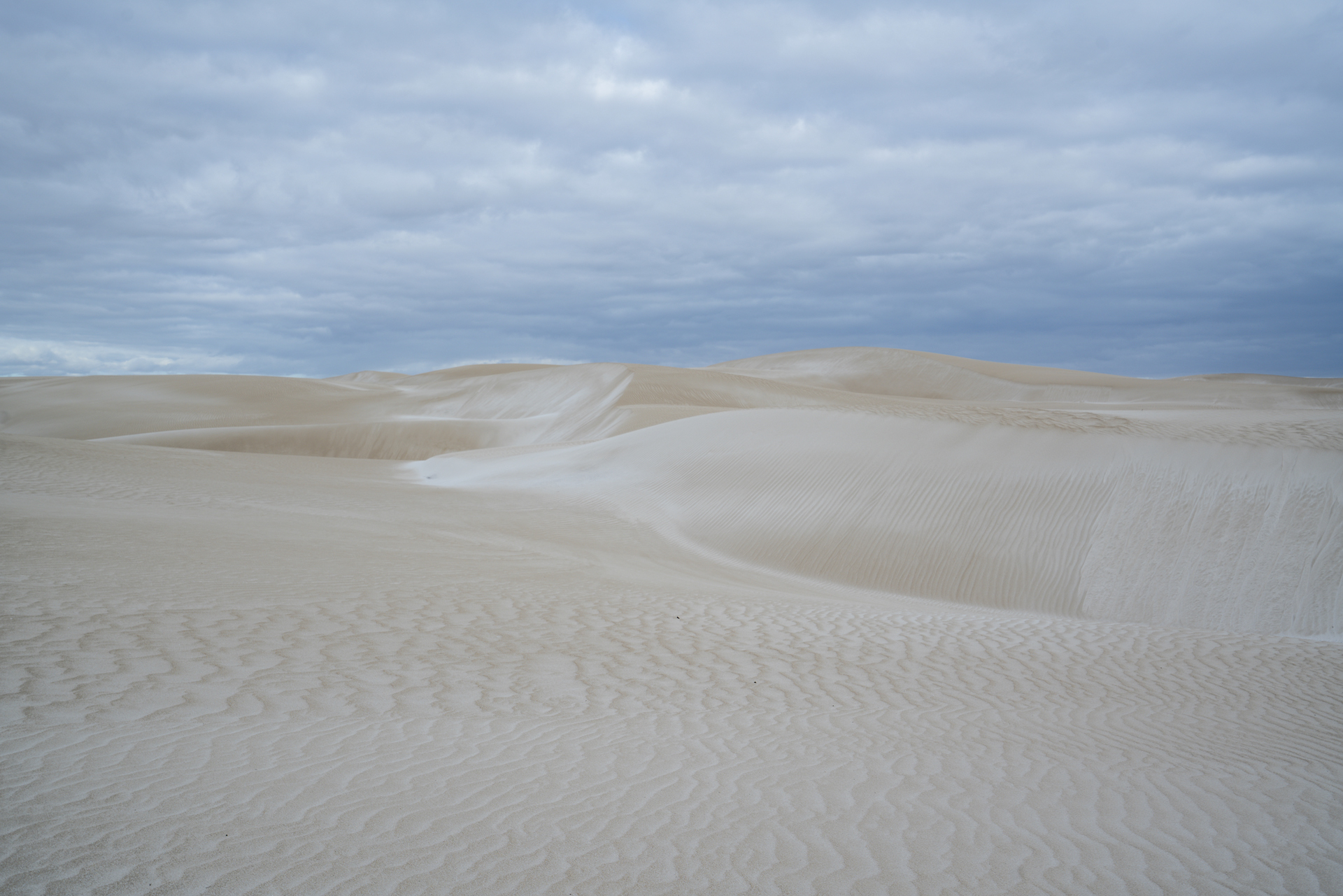 The Eyre Peninsula Will Let You Feel Like the Only Person on Earth - Jayden ONeil, Sand Dunes, Coffin Bay, Eyre Pennisula