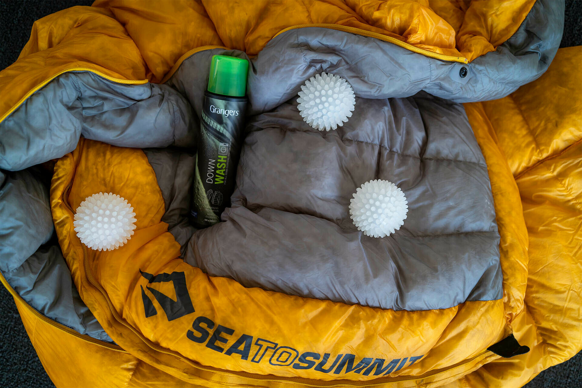 It's Time To Spring Clean Your Outdoor Gear