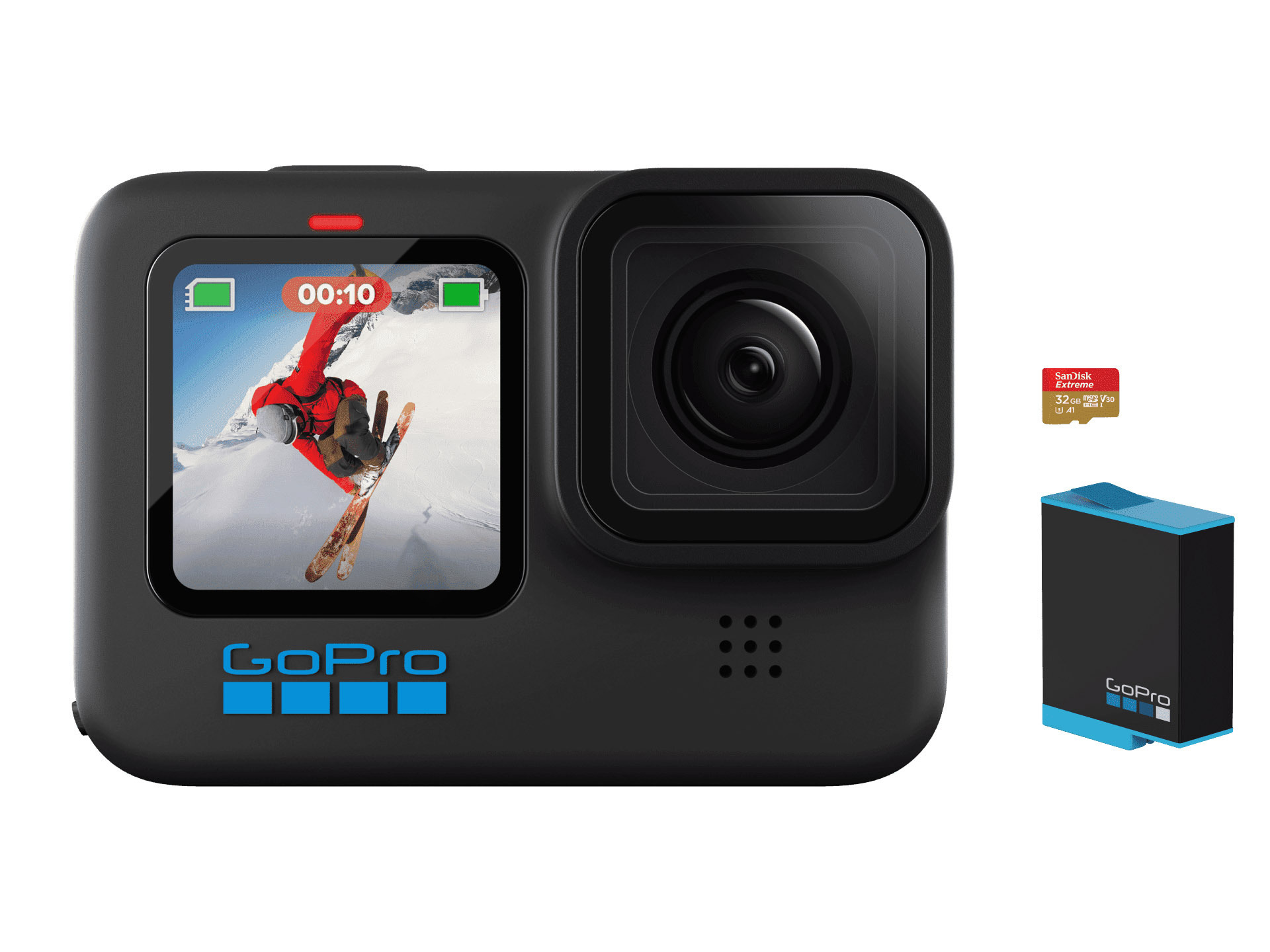 GoPro Turns 10 – Our First Look At The Latest GoPro HERO 10